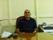 श्री सुधीर टण्डन