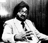 Mohinder Singh Gujral