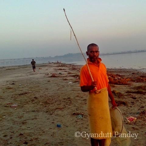 मछुआरा