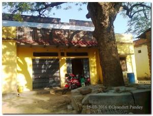 श्री राजनाथ राय का घर, भगवानपुर, भदोही