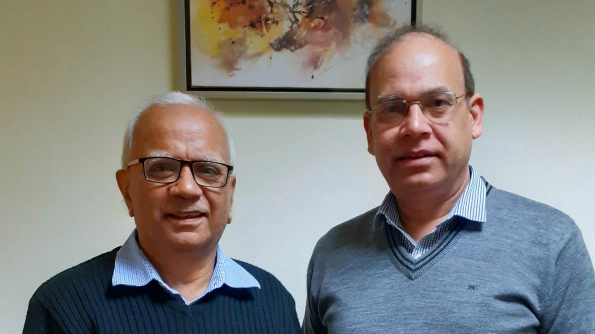 नेफ्रॉलॉजिस्ट डा. अशोक कुमार बैद्य और जीवन की लॉन्गेविटी केप्रश्न
