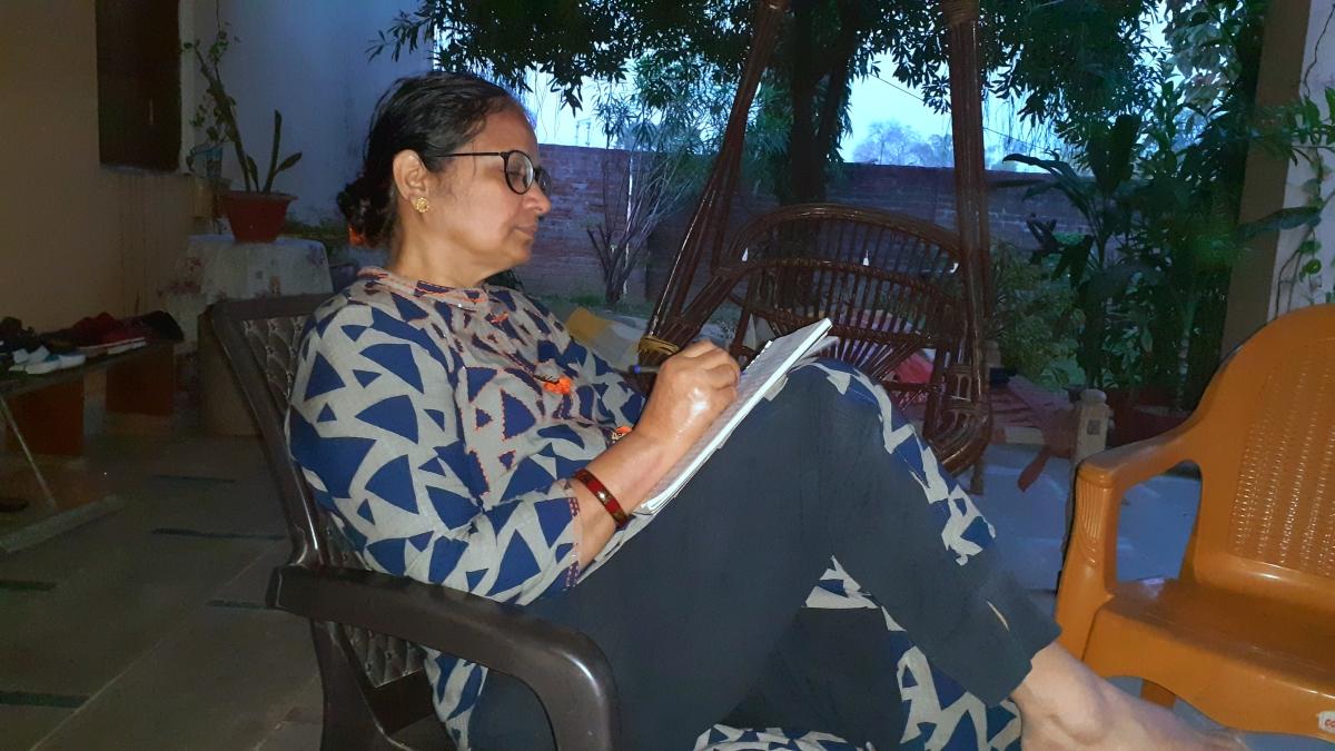 आज हवाओं में भी जहर है – रीता पाण्डेय की अतिथिपोस्ट