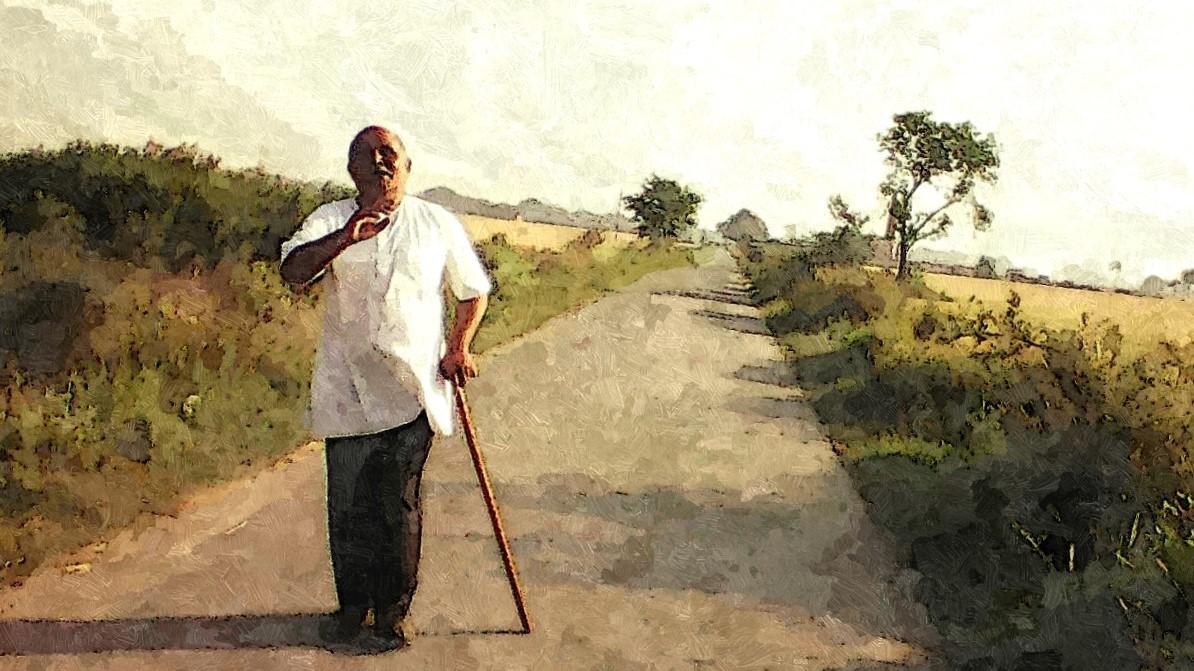 रवींद्रनाथ दुबे – एन.आर.वी. और शहर-गांव काद्वंद्व