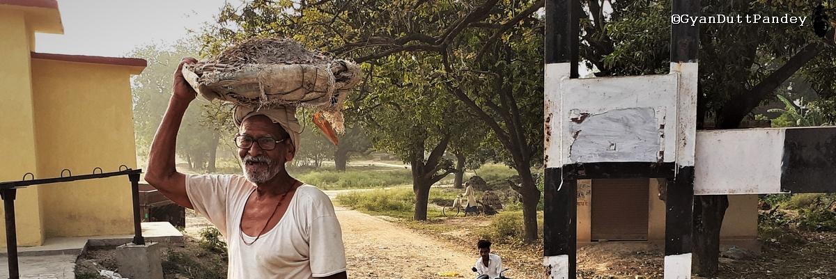 संक्रमण के बढ़ते मामले और व्यक्तिगत लॉकडाउन की जरूरत#गांवकाचिठ्ठा