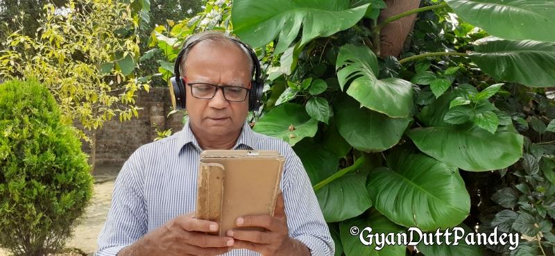 मुझे क्या पढ़ना, देखना या सुननाचाहिये?