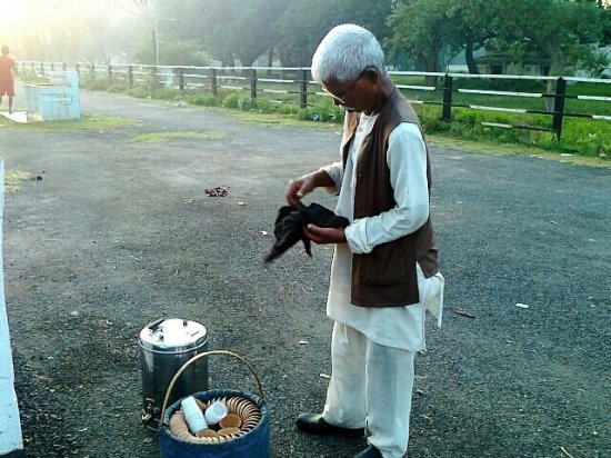 harihar tea vendor
