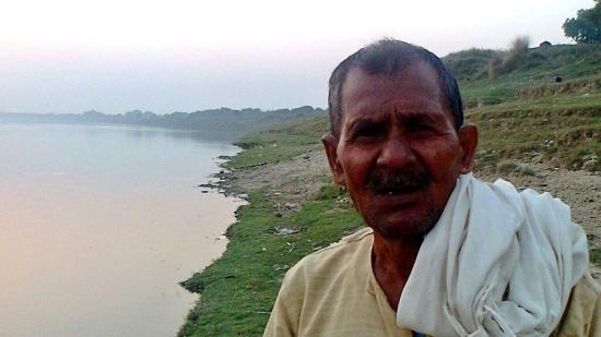 Ramdhani, Dalit, Kolahalpur