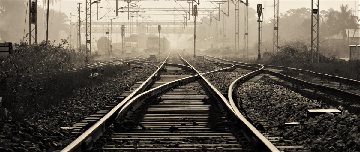 उज्जैन के रेलवे गुड्स यार्ड कीयादें