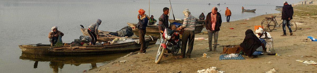 मानसिक हलचल : ज्ञानदत्त पाण्डेय का ब्लॉग