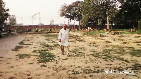 Devendranath Dubey