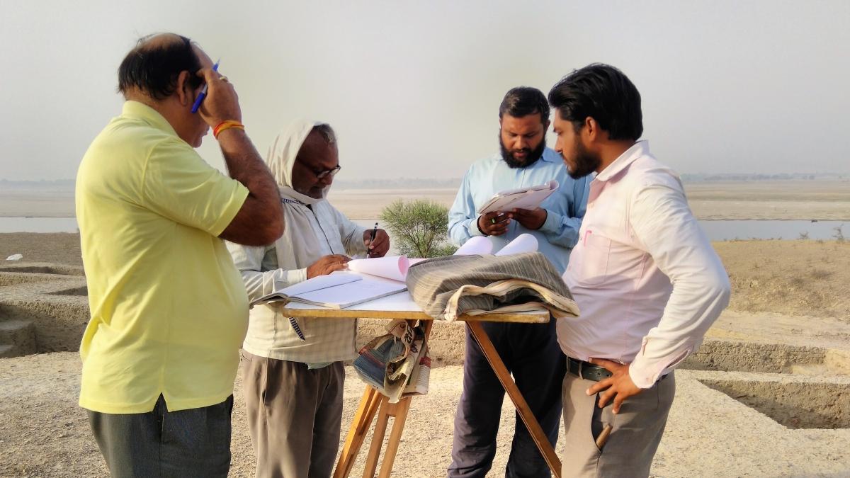 भदोही जनपद का इतिहास और पुरातत्त्व – डा. रविशंकर जी कापॉडकास्ट