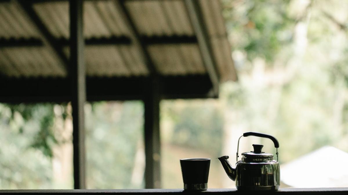 बैठकी – मरण चर्चा और पुनर्जन्म कासिद्धांत